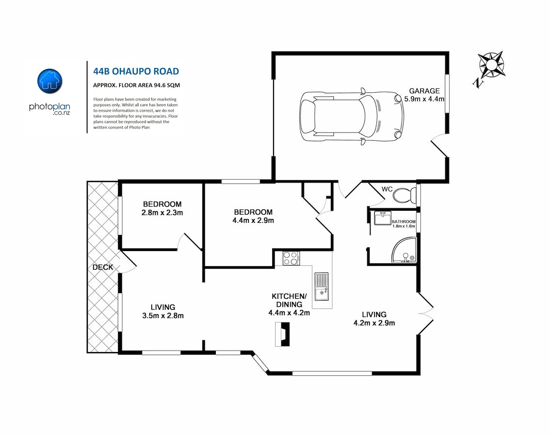 44b Ohaupo Road Melville Lugtons Real Estate Nz Rimu Schematic Next