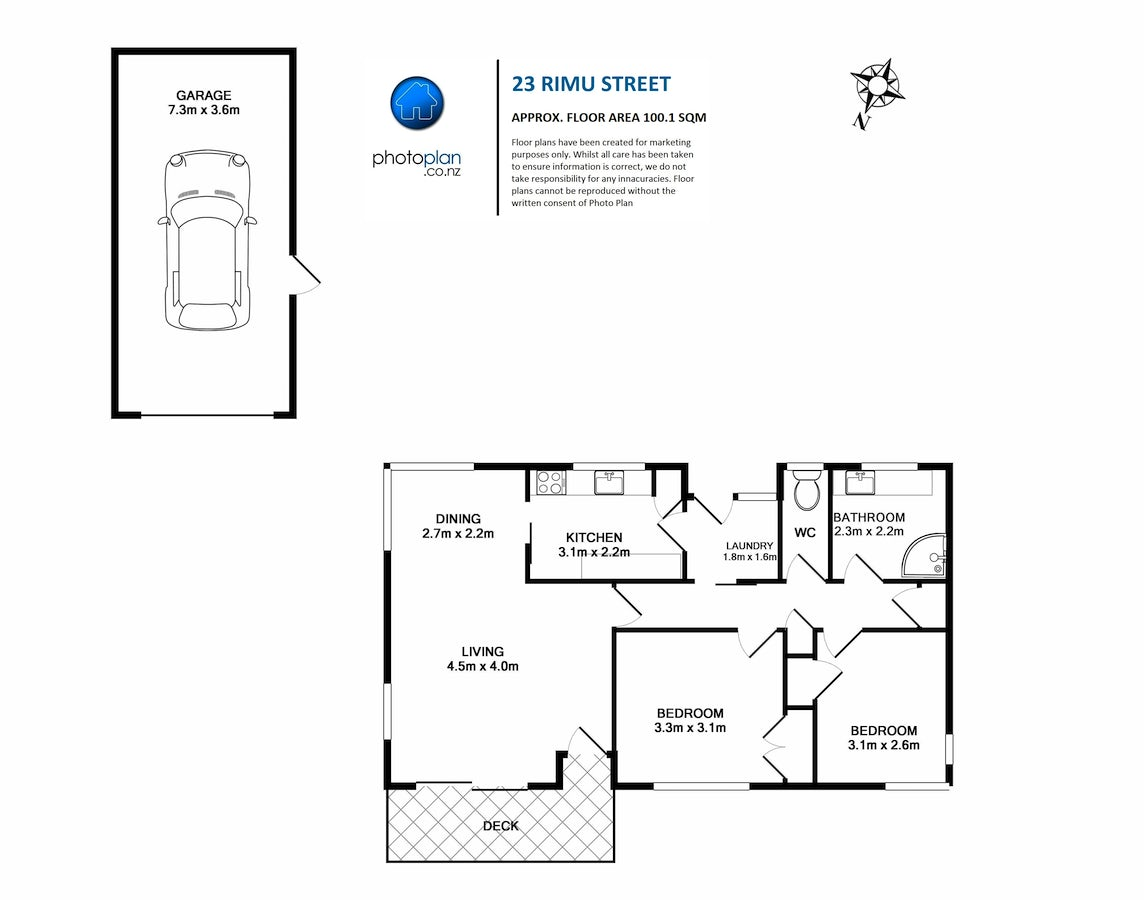 23 Rimu Street Maeroa Lugtons Real Estate Nz Schematic Next